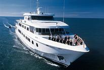 boutique cruise design